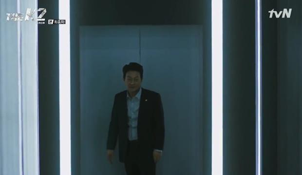 """""""K2"""" tập cuối: Kết cục buồn phảng phất nhưng đầy thuyết phục - Ảnh 20."""