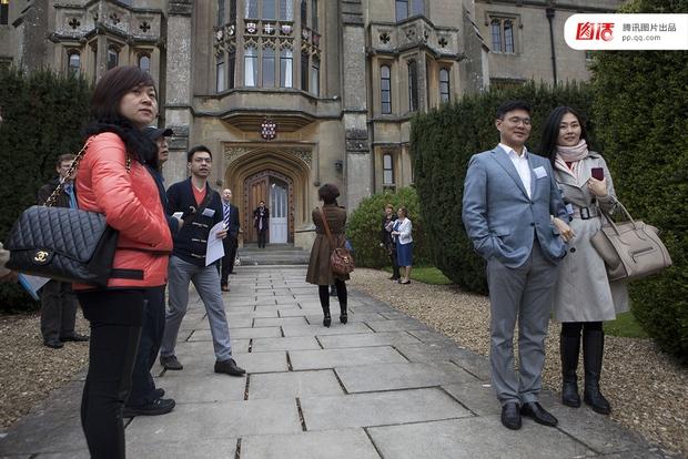 Những điều có thể bạn chưa biết về các lớp đào tạo quý tộc dành cho giới nhà giàu Trung Quốc - Ảnh 16.
