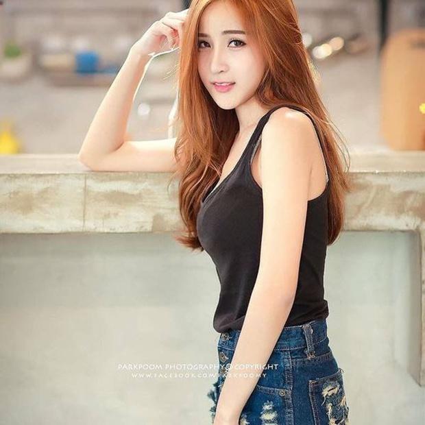 Cô gái hội tụ đủ các nét đẹp giữa 4 dòng máu: Trung, Hàn, Nhật, Thái - Ảnh 7.