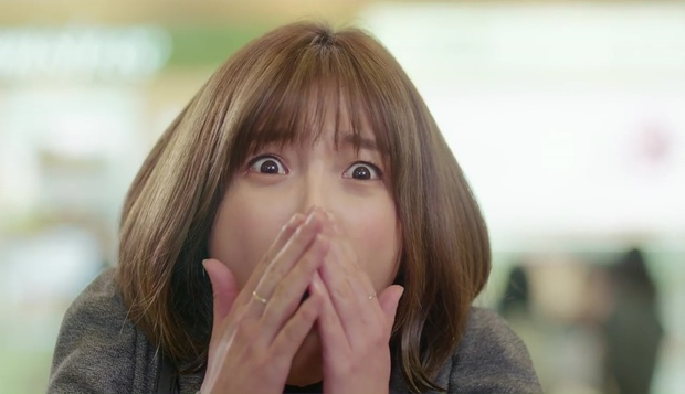 """""""7 First Kisses"""": Vừa bị tạt rong biển vào mặt, nữ chính đã được gặp ngay Lee Jong Suk - Ảnh 21."""