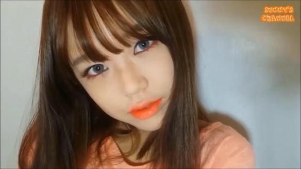 Cô gái Hàn Quốc được phong danh thánh make-up vì biệt tài biến hóa thành bất cứ ngôi sao nào! - Ảnh 9.