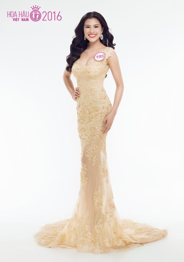 Hoa hậu Việt Nam 2016: 30 người đẹp tranh tài ở vòng Chung khảo phía Nam lộng lẫy với váy dạ hội - Ảnh 5.