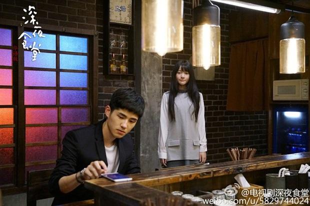 """""""Dư Hoài"""" Lưu Hạo Nhiên sẽ """"được vỗ béo"""" trong phim mới - Ảnh 4."""