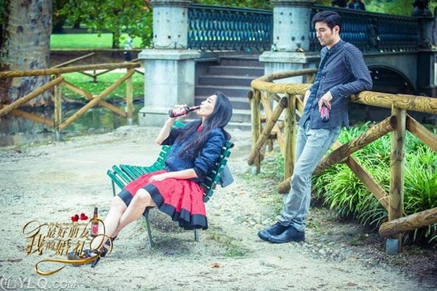 Ngập tràn tình yêu trên màn ảnh rộng Hoa ngữ tháng 8 - Ảnh 5.