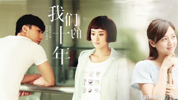 Điện ảnh Hoa ngữ tháng 9: Từ tình cảm lãng mạn đến hành động nghẹt thở - Ảnh 4.