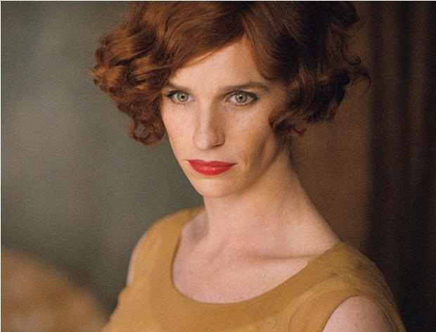 """Eddie Redmayne bị chỉ trích khi vào vai người chuyển giới trong """"The Danish Girl"""" - Ảnh 2."""