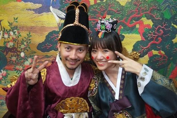 Trước khi chia tay, Đinh Tiến Đạt và Hari Won đã có mối tình đáng ganh tị đến thế này! - Ảnh 15.