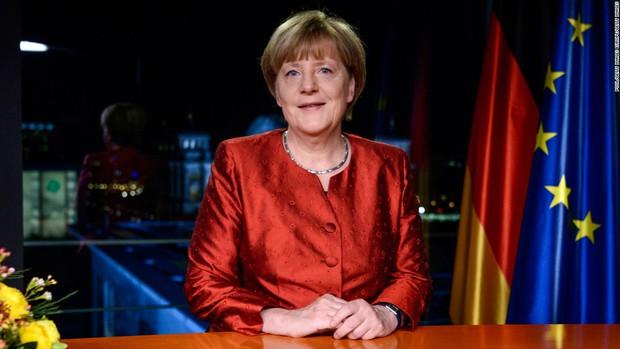 Những nữ chính trị gia quyền lực nhất trên thế giới - Ảnh 2.