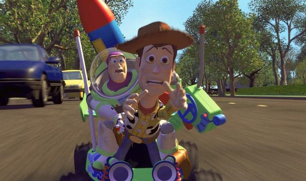 Pixar - Một trong những điều tuyệt nhất điện ảnh thế giới có được - Ảnh 2.