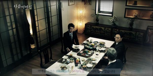 """""""Remember"""": Bất ngờ trước màn """"lật mặt"""" của Park Min Young - Ảnh 2."""