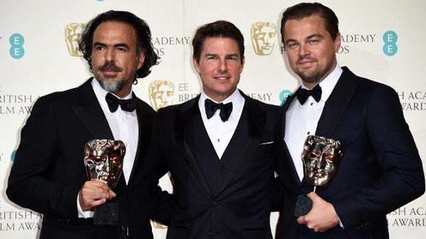 BAFTA 2016 - Giải Oscar của Anh vinh danh The Revenant - Ảnh 2.