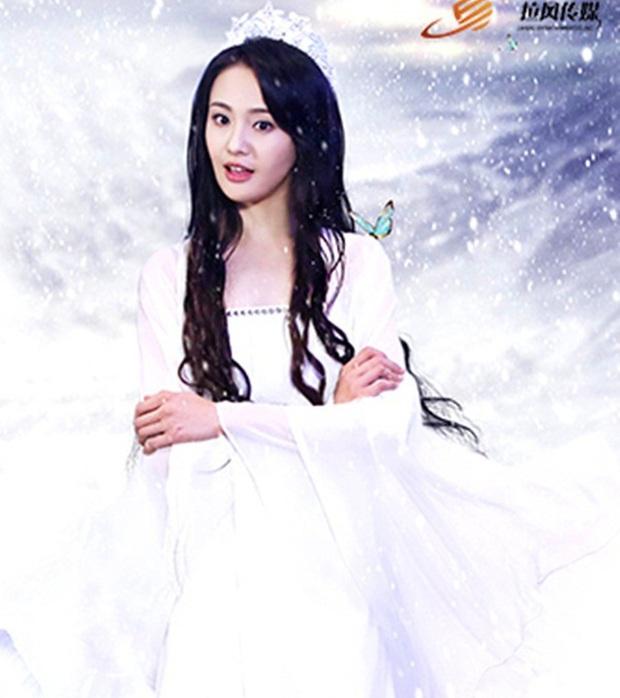 Công chúa Bạch Tuyết Trịnh Sảng tấn công phim ảnh Hoa ngữ - Ảnh 2.