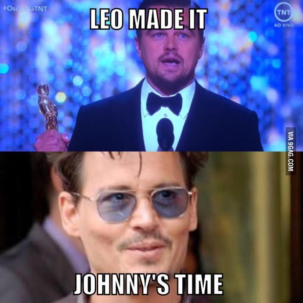 7 ứng cử viên tiềm năng thay Leo làm thánh nhọ mới ở Oscar - Ảnh 3.