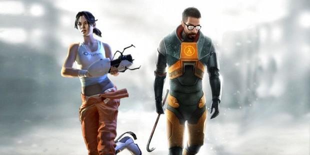 Fan phấn khích trước tin đã tìm được biên kịch cho phim chuyển thể từ game Half-Life và Portal - Ảnh 2.