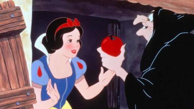 Disney đưa chị gái của Bạch Tuyết lên màn ảnh lớn - Ảnh 2.