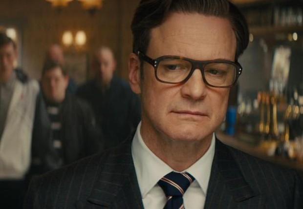 Colin Firth trở lại với Kingsman 2, sao Hannibal gia nhập Fifty Shades Darker - Ảnh 2.