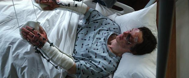Doctor Strange chứng tỏ mình là Inception của phim siêu anh hùng với trailer cực ảo diệu - Ảnh 3.