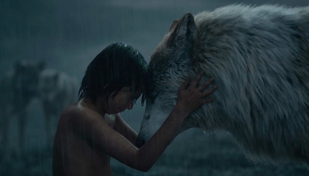 The Jungle Book - Cặp đôi hoàn hảo Baloo và Mowgli hay dụ ngôn về người thầy tốt - Ảnh 2.