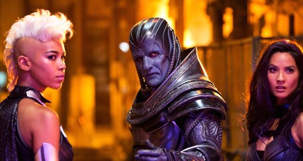 Rộ tin Taylor Swift sắm vai Dị nhân trong phim X-Men: Apocalypse - Ảnh 2.