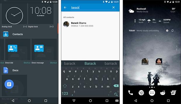 Mẹo thao tác nhanh trên điện thoại Android ít ai biết đến - Ảnh 4.