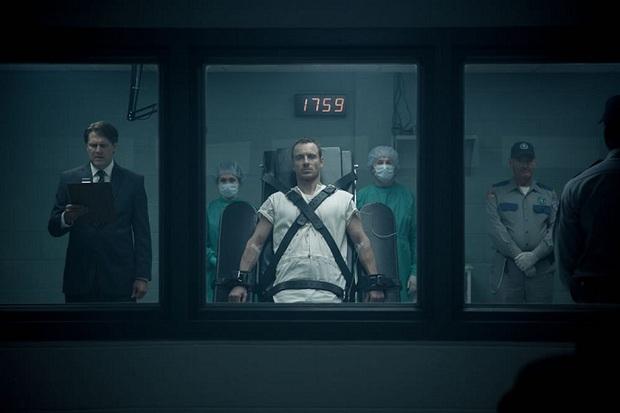 Assassins Creed tung trailer đầy những pha hành động nghẹt thở - Ảnh 3.