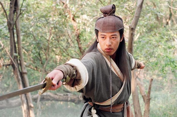 """Dàn sao """"Tiếu Ngạo Giang Hồ"""" của TVB ra sao sau hai thập kỷ? - Ảnh 3."""