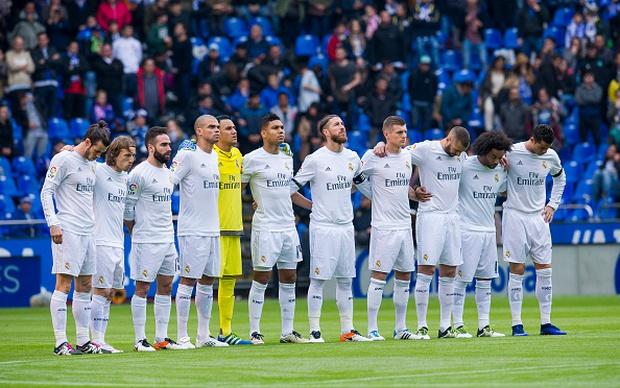 Ronaldo lập siêu kỷ lục, Real Madrid vẫn ngậm ngùi về nhì ở La Liga - Ảnh 3.