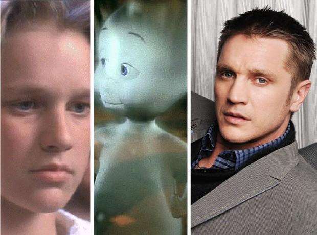 Dàn diễn viên của Casper đang làm gì sau hơn 20 năm? - Ảnh 3.