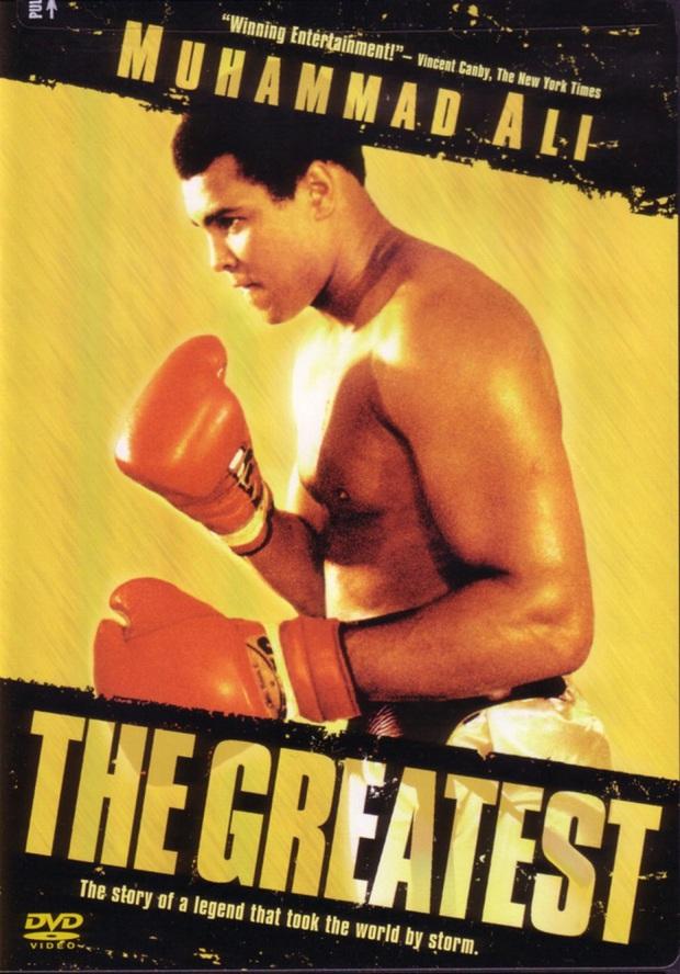 Dấu ấn của huyền thoại quyền anh Muhammad Ali trên màn bạc - Ảnh 2.