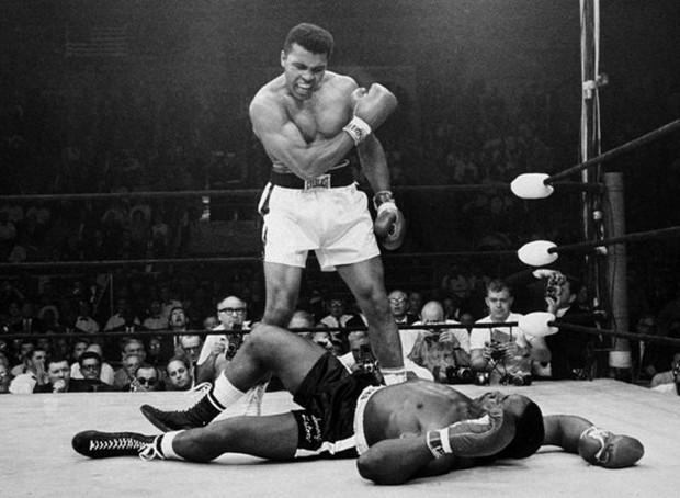 Có một Muhammad Ali đầy mạnh mẽ trong lòng Tổng thống Mỹ Barack Obama - Ảnh 2.