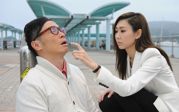 Những trụ cột còn lại của TVB, họ là ai? - Ảnh 2.