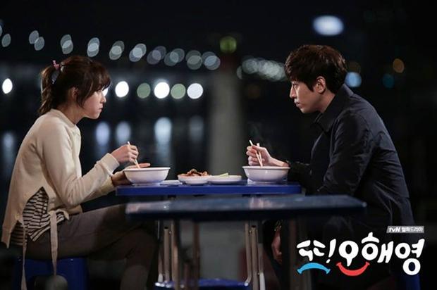 Oh Hae Young xấu xí – Cô nàng nhọ nhất xứ Hàn đã xuất hiện - Ảnh 2.