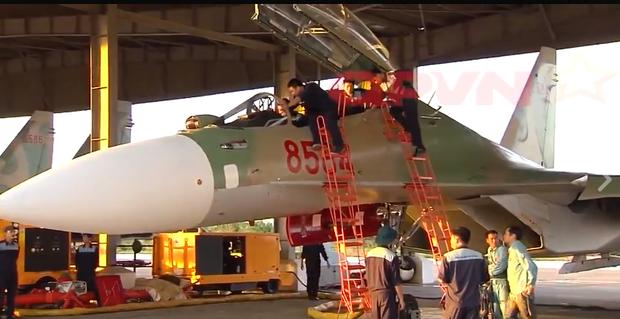 Chúng ta vừa mất đi Đại tá Trần Quang Khải - một phi công lái Su-30 giỏi nhất Việt Nam - Ảnh 2.