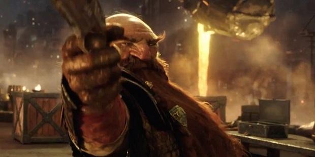 12 khoảnh khắc của bom tấn WarCraft làm các game thủ nức lòng - Ảnh 2.