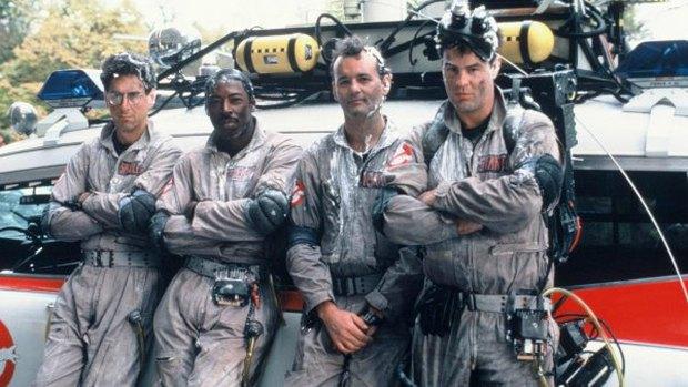 5 bí mật không-thể-không-biết khi ra rạp xem Ghostbusters - Ảnh 2.