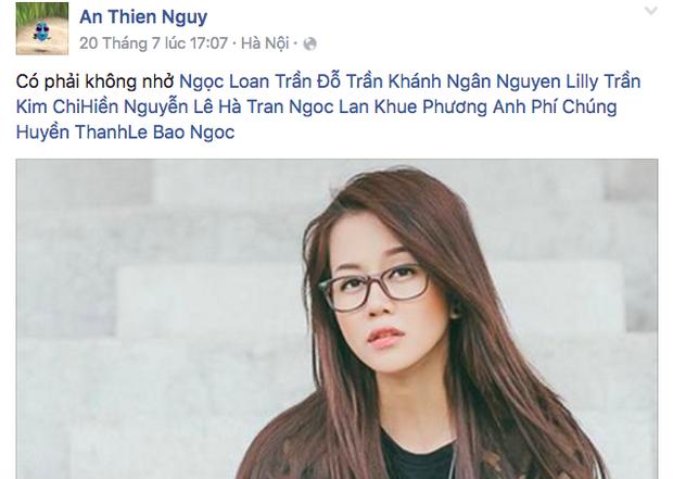 Rộ tin An Nguy làm lơ Phạm Hương nhưng lại thân thiết với Lan Khuê sau The Face - Ảnh 1.