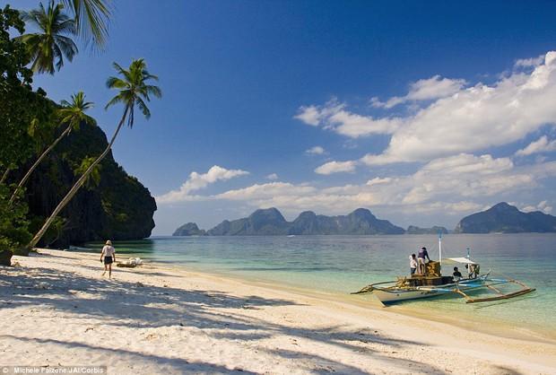 Ngư dân Philippines cất giữ viên ngọc trai trị giá hơn 2.200 tỷ đồng mà không hề hay biết - Ảnh 3.