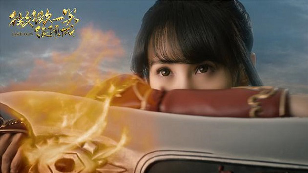 """""""Bối Vy Vy"""" Trịnh Sảng không mảy may bận tâm khi bị so sánh với Angela Baby - Ảnh 2."""