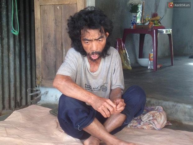 Cha mẹ của cậu bé tự tử ở Gia Lai: Sôn có biết là chúng tôi đang may quần áo mới cho con rồi - Ảnh 3.