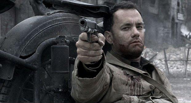 Tom Hanks - Người Anh hùng không tuổi của nước Mỹ - Ảnh 2.