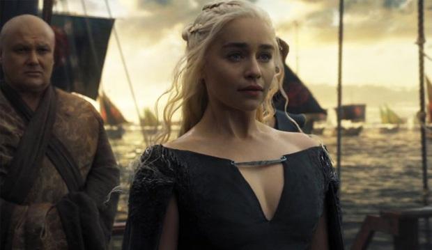 Emmy 2016: Game of Thrones làm nên lịch sử - Ảnh 2.