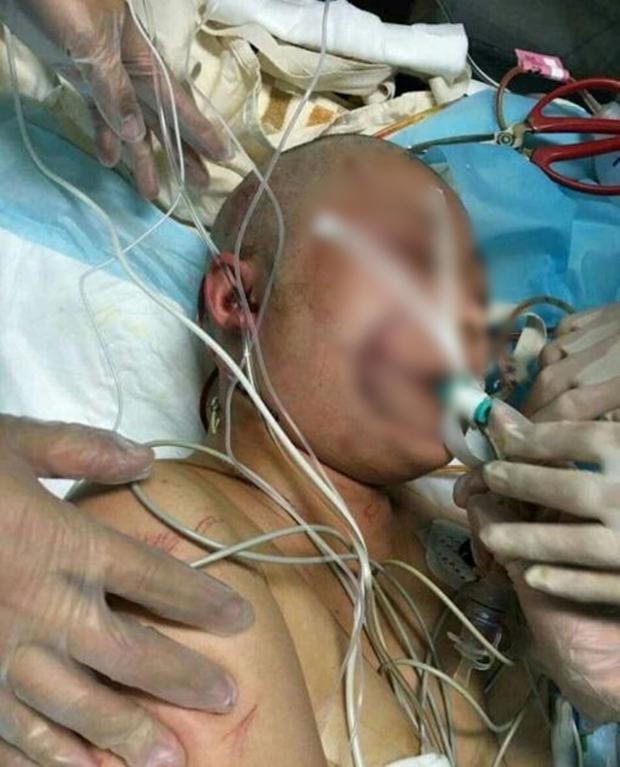 Những tình tiết bất ngờ trong vụ người phụ nữ bị hổ vồ trong công viên Bắc Kinh - Ảnh 3.