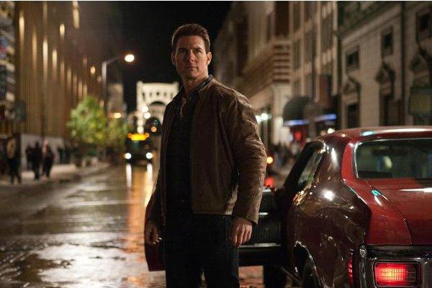 Mãn nhãn xem Tom Cruise tung hoành trong Jack Reacher: Never Go Back - Ảnh 3.