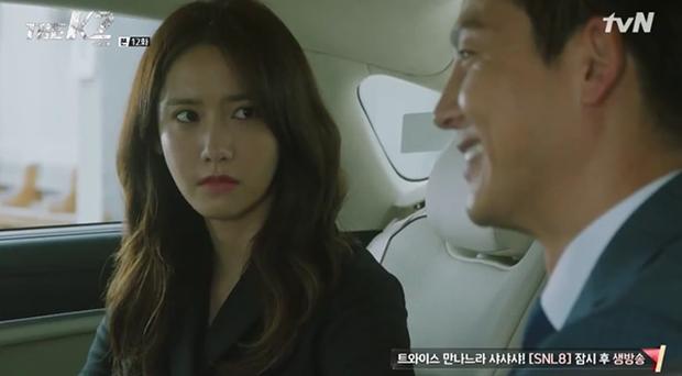 """""""K2"""": Thân phận thật sự của Yoona đã được tiết lộ - Ảnh 2."""