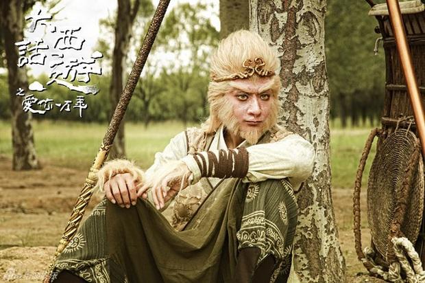 """Hoàng Tử Thao (Tao) có phải là Tôn Ngộ Không """"kém sắc"""" nhất lịch sử Hoa Ngữ? - Ảnh 2."""