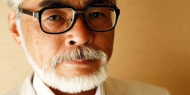 Cha đẻ Ghibli - Hayao Miyazaki trở lại thực hiện dự án cuối cùng - Ảnh 1.