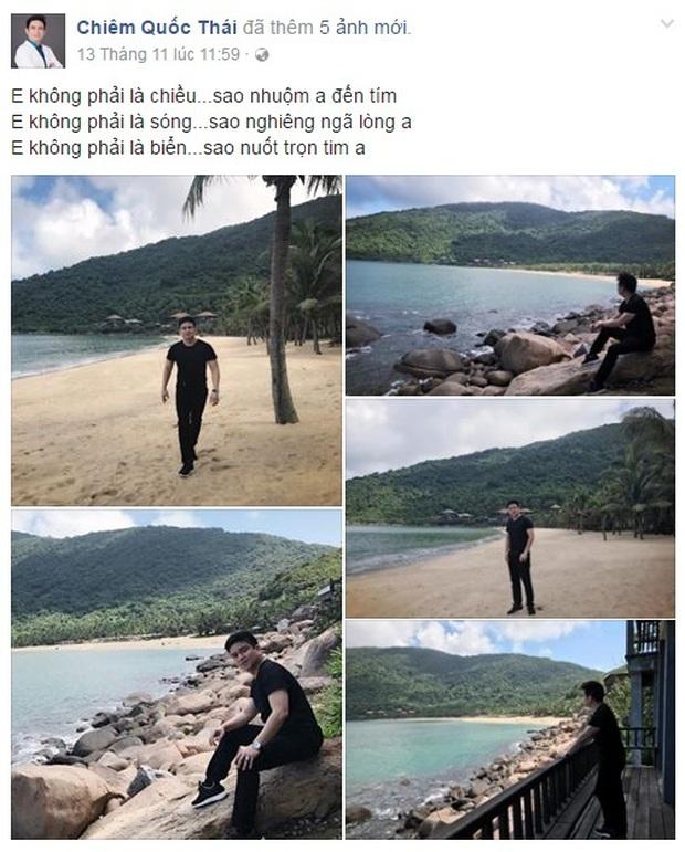 Rộ nghi vấn Ngọc Loan (The Face) hẹn hò tình cũ của Angela Phương Trinh - Ảnh 4.