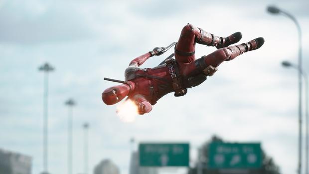 Đạo diễn của John Wick sẽ cầm trịch Deadpool 2 - Ảnh 2.