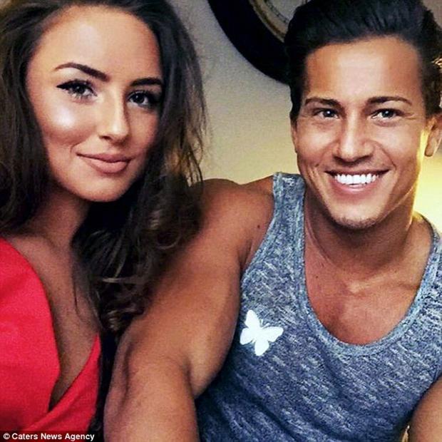 Cặp tình nhân đẹp nhất nước Anh này sẽ khiến bạn phải ghen tị mãi không thôi - Ảnh 7.
