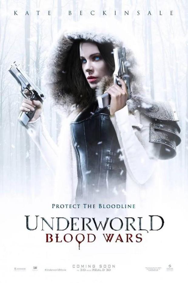 Tháng 12: Cơn lốc phim kinh dị trái mùa và phim giả tưởng kỳ bí - Ảnh 4.